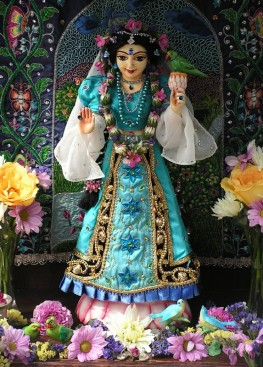 Tulsi Devi