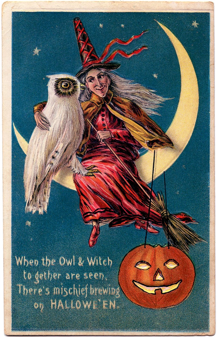 Halloween-Witch-Owl-Image-GraphicsFairy-1