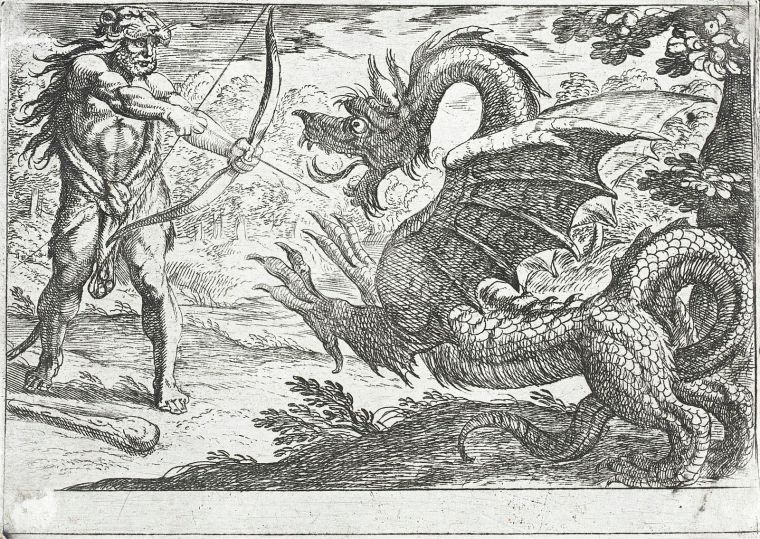 Hercules_and_the_Serpent_Ladon_LACMA_65.37.16