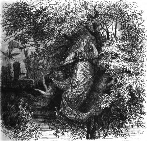 Holda,_the_gütige_Beschüzerin_by_F._W._Heine