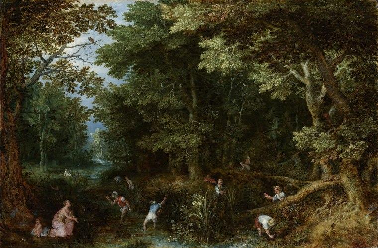 1920px-Jan_Brueghel_-_Latona_en_de_Lycische_boeren