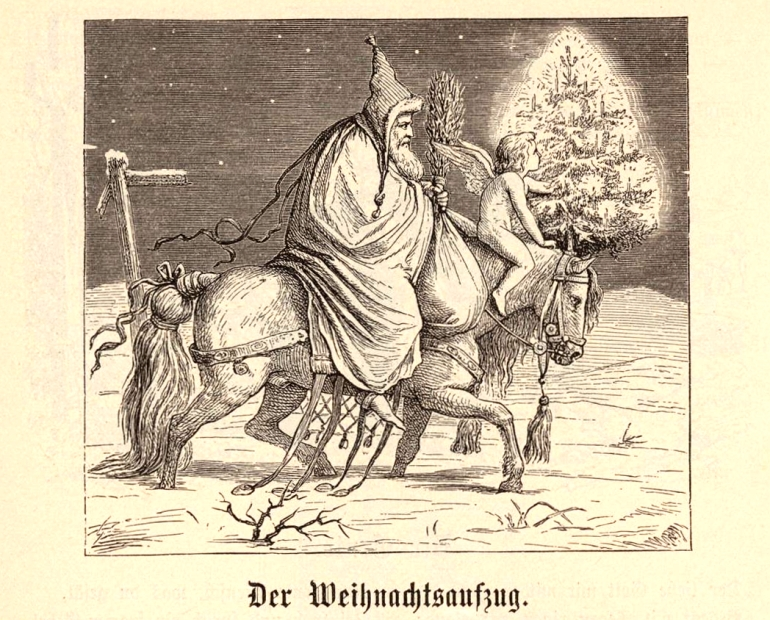 Knecht_Ruprecht_und_das_Christkind