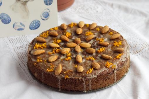 Carrot Cake4